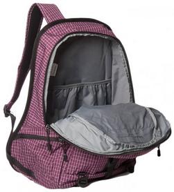 Фото 3 к товару Рюкзак городской Nike Karst Cascade Backpack Purple