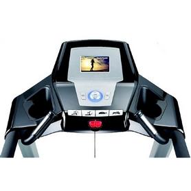 Фото 2 к товару Дорожка беговая Tunturi Platinum Treadmill