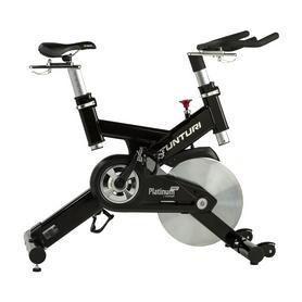 Фото 2 к товару Велотренажер (спидбайк) Tunturi Platinum Sprinter Bike PRO