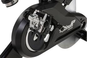 Фото 4 к товару Велотренажер (спидбайк) Tunturi Platinum Sprinter Bike PRO