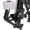 Силовой комплекс для ног Tunturi Platinum Lower Body Unit - фото 2