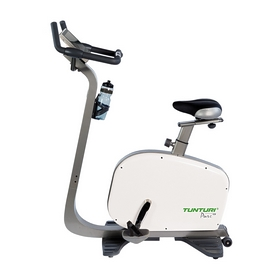 Фото 1 к товару Велотренажер электромагнитный Tunturi Pure Bike 10.1
