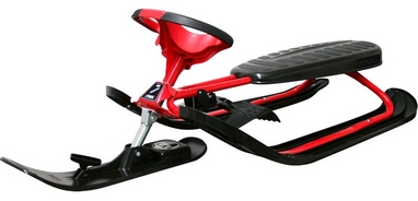Снегокат Stiga Snowracer Ultimate Pro красный
