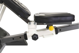 Фото 4 к товару Скамья силовая Tunturi Pure Olympic Bench
