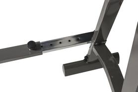 Фото 2 к товару Универсальные стойки Tunturi Pure Squat Rack