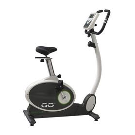 Фото 1 к товару Велотренажер магнитный Tunturi GO Bike 30