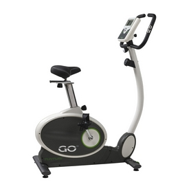 Велотренажер магнитный Tunturi GO Bike 50