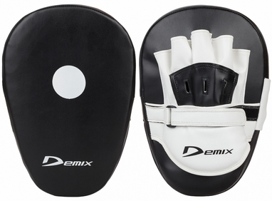 Лапа одиночная Demix Focus Mitt