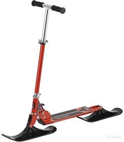 Скутер Stiga Snow Kick красный
