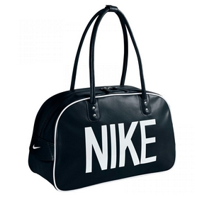 Фото 1 к товару Сумка спортивная Nike Heritage Ad Shoulder Club