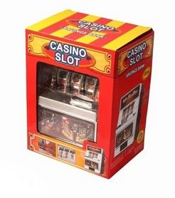Фото 3 к товару Игровой мини-автомат
