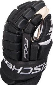 Перчатки хоккейные Fischer Hockey SX9 Gloves 2015/2016 Black