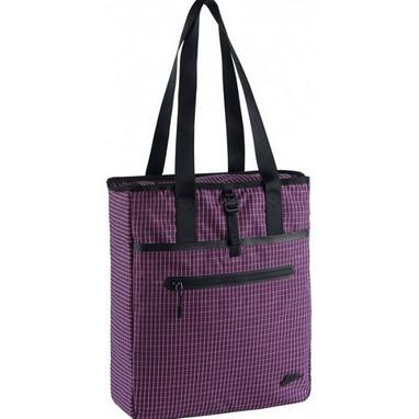 Сумка Nike Karst Cascade Tote фиолетовая