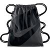 Рюкзак спортивный Nike Heritage Gymsack Black - фото 1