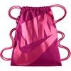 Рюкзак спортивный Nike Heritage Gymsack Fuchsia - фото 1