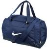 Сумка спортивная Nike Club Team Swoosh Duff M синяя - фото 1