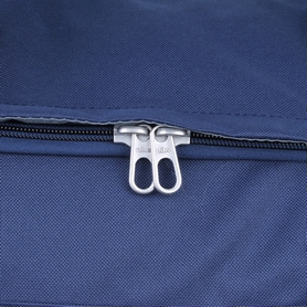 Фото 3 к товару Сумка спортивная Nike Club Team Swoosh Duff M синяя