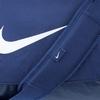 Сумка спортивная Nike Club Team Swoosh Duff M синяя - фото 4