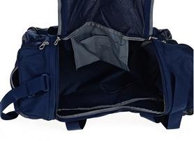 Фото 5 к товару Сумка спортивная Nike Club Team Swoosh Duff M синяя