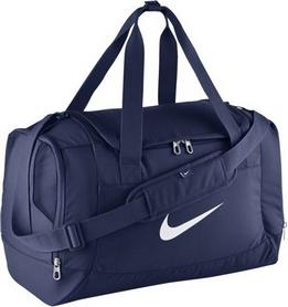 Фото 1 к товару Сумка спортивная Nike Club Team Swoosh Duff S синяя