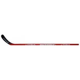Клюшка хоккейная Tisa Detroit PRO L 2015/2016 левая