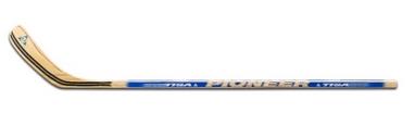 Клюшка хоккейная TISA Pioneer Str 2015/2016 прямая