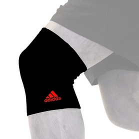 Фото 1 к товару Суппорт колена Adidas ADSU-12322RD-1