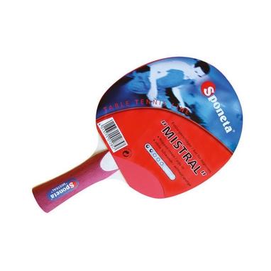 Ракетка для настольного тенниса Sponeta Mistral**