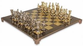 "Шахматы Manopoulos ""Греко-римские"" S11BRO"