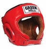 Шлем боксерский Green Hill Best HGB-4016 красный - фото 1