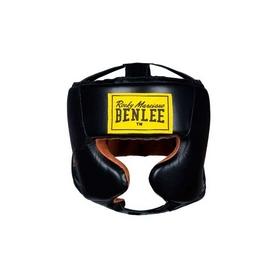 Фото 1 к товару Шлем боксерский Benlee Tyson черный