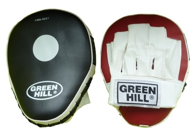 Лапы гнутые Green Hill FMN-5031