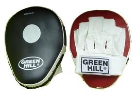 Фото 1 к товару Лапы гнутые Green Hill FMN-5031