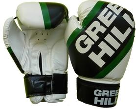 Фото 1 к товару Перчатки боксерские Green Hill Passion BGP-2221