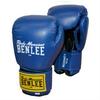 Перчатки боксерские Benlee Rodney сине-черные - фото 1