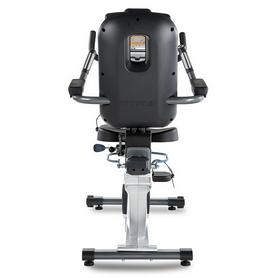 Фото 10 к товару Велотренажер горизонтальный True CS900 Escalate 15