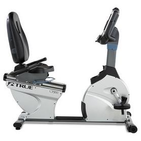 Велотренажер горизонтальный True CS900 Escalate 9