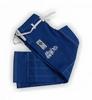 Кимоно для бразильского джиу-джитсу детское Muri Oto Kiddo 0302 синее - фото 6