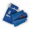 Кимоно для бразильского джиу-джитсу детское Muri Oto Kiddo 0302 синее - фото 7