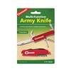 5-функциональный армейский нож - фото 2
