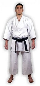 Кимоно для карате Muri Oto Kata 0212 белое