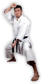Фото 2 к товару Кимоно для карате Muri Oto Kata 0212 белое