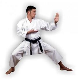 Фото 3 к товару Кимоно для карате Muri Oto Kata 0212 белое
