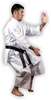 Кимоно для карате Muri Oto Kata 0212 белое - фото 4