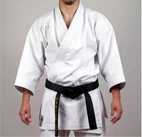Фото 5 к товару Кимоно для карате Muri Oto Kata 0212 белое