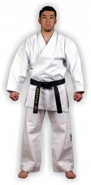 Кимоно для карате Muri Oto Kumite Original 0210 белое