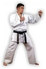 Кимоно для карате Muri Oto Kumite Original 0210 белое - фото 4