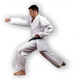 Фото 5 к товару Кимоно для карате Muri Oto Kumite Original 0210 белое