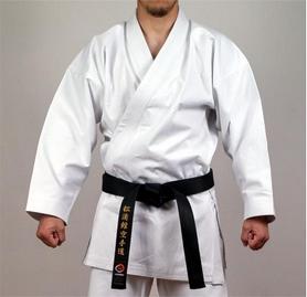 Фото 6 к товару Кимоно для карате Muri Oto Kumite Original 0210 белое