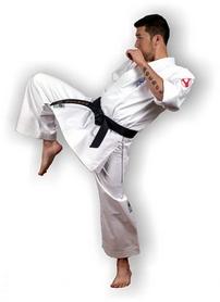 Фото 2 к товару Кимоно для карате Muri Oto Kyokushin 0213 белое